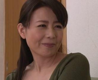 (ヒトヅマムービー)《三浦恵理子》くそ真面目でモテナイムスコに男としての自信を持たせる為にまんこで性教育