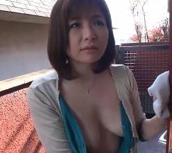 (ヒトヅマムービー)《ネトり奥さん》魔性の裸体でウブな男をメロメロに逝かせる淫欲妻