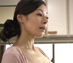(ヒトヅマムービー)《ネトられ熟妻》妖艶な美貌でオチンチンを食べまくる淫らな性欲☆