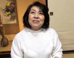 (ヒトヅマムービー)《60代の初撮り》才を積み重ねても性欲だけは失わない高齢ヒトヅマ☆