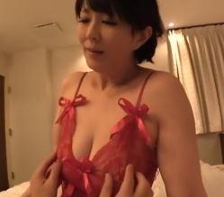 (ヒトヅマムービー)《妖艶なカラダ》ウワキデートではげしく乱れまくる熟れた豊満な裸体がえろすぎる☆