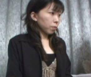 (ヒトヅマムービー)《ヒトヅマキャッチ》物静かで純粋な奥さんですが実話SEX大好きなドSです