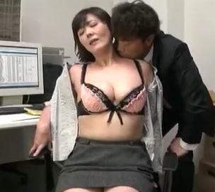 (ヒトヅマムービー)(ヒトヅマの性欲)欲望の儘に体液を交わすねっとりなベロKISSに萌える