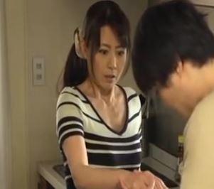 (ヒトヅマムービー)(三浦恵理子)満たされないヒトヅマが徐々に他人棒の魔力に墜ちていく☆