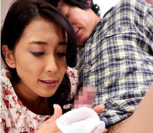 (ヒトヅマムービー)(40代の性欲)熟れたヒトヅマが元気なナマポに子宮が疼きだすしねっとりに絡み合う