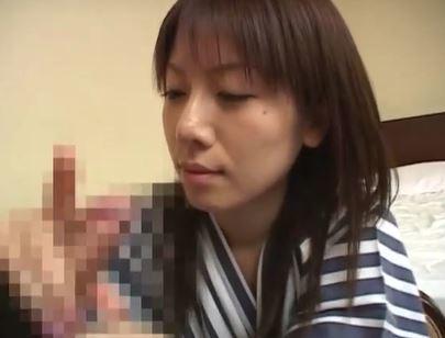 (ヒトヅマムービー)ウワキりょこうで純粋な奥さんとセックス☆な行為を収録した生々しい映像…個撮