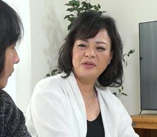【人妻動画】(高齢熟母の性欲)立派に成長した孫のチンチンが欲しくなってしまった御婆さん