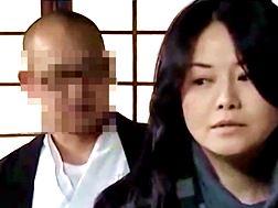 【ヘンリー塚本】和尚のねちっこいファックに溺れる人妻 浅井舞香