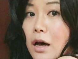【ヘンリー塚本】ゲス不倫SEX中に乱入され水を差されるおばさん 浅井舞香