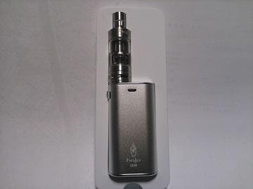 電子たばこ