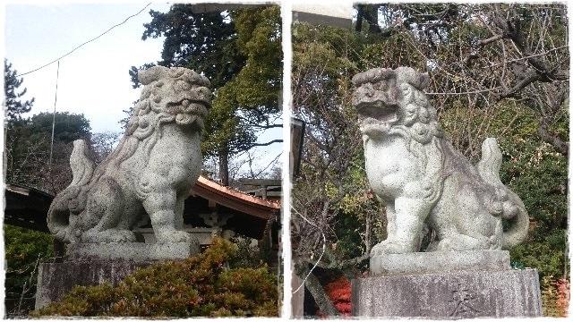 八雲神社(緑町)