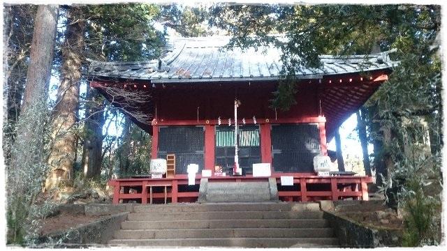二荒山神社・本宮神社