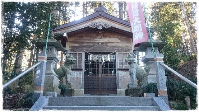 下原稲荷神社