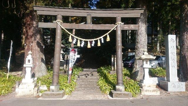 岩戸別神社