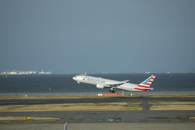 20170327 AmericanAir N779AN B777-223