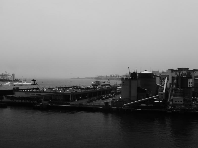 東京湾 工場