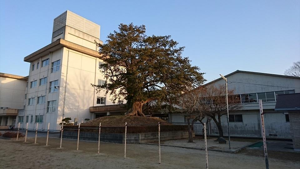 高坂第3古墳