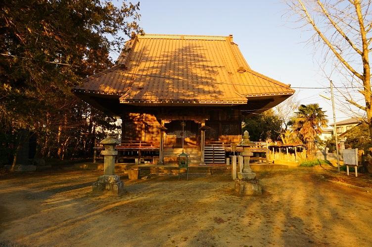 東福寺薬師堂