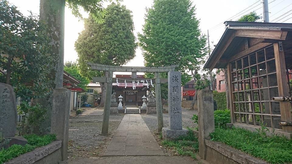 07 府中春日神社(4-H)