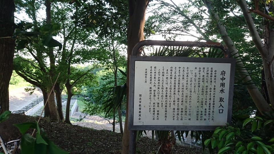 06 国立青柳府中用水取入口