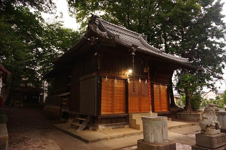 09 川越藤間諏訪神社