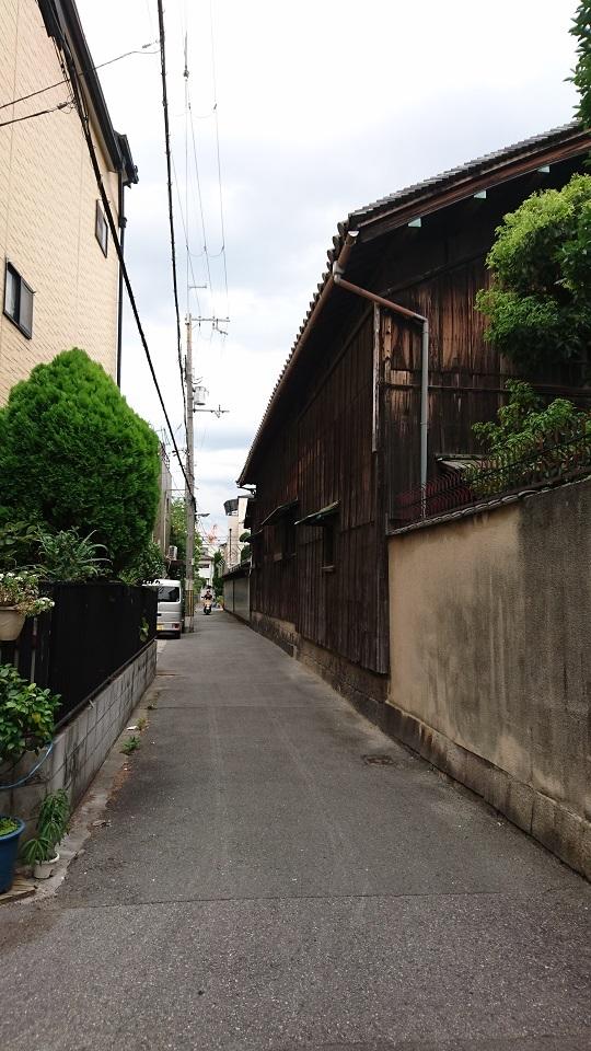 10 大阪塚本界隈