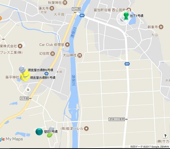 富加町地図③