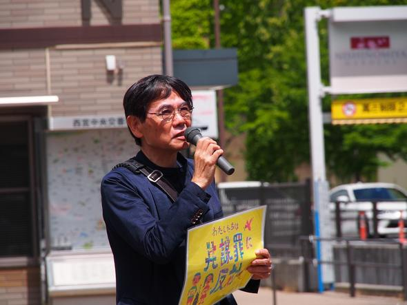 建築士 阿部さん