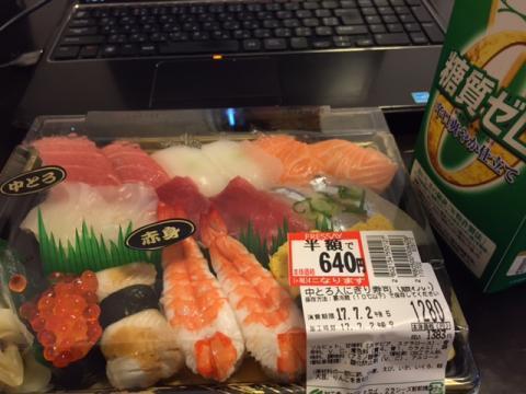 170702高級?寿司