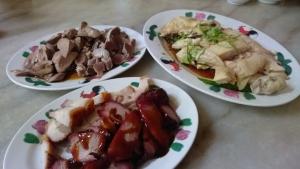 海南鶏飯-2