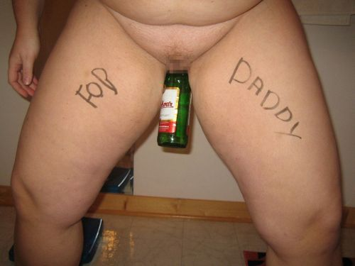 体中に落書きされた海外版肉便器M女性が開脚マンコおっぴろげwww 31枚 No.2