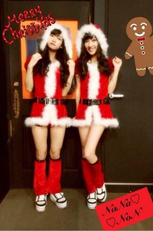 【画像】もうすぐクリスマスなのでサンタコスプレの女の子集めてみたよwww 32枚 No.13