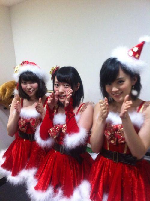 【画像】もうすぐクリスマスなのでサンタコスプレの女の子集めてみたよwww 32枚 No.14