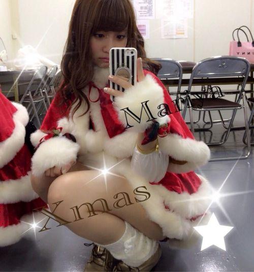 【画像】もうすぐクリスマスなのでサンタコスプレの女の子集めてみたよwww 32枚 No.20