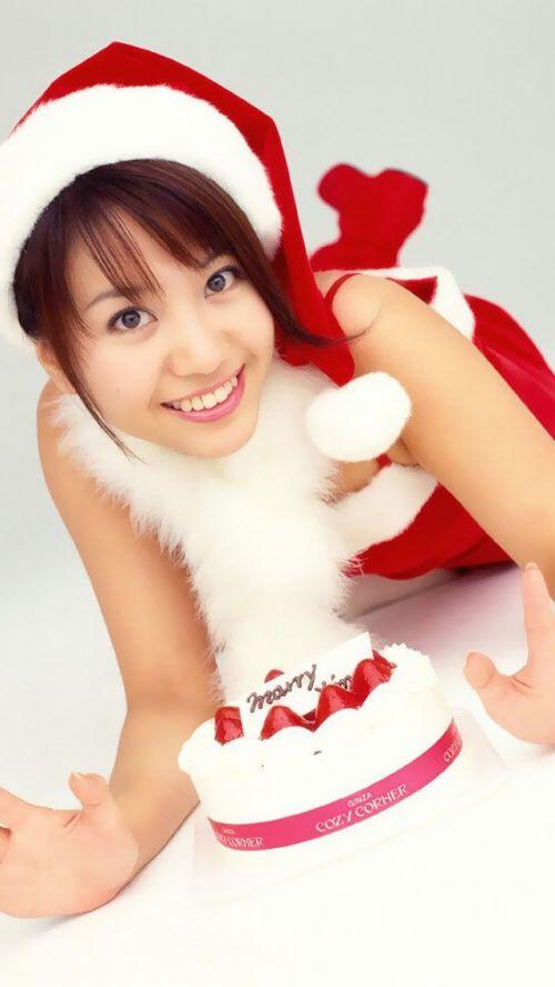 【画像】もうすぐクリスマスなのでサンタコスプレの女の子集めてみたよwww 32枚 No.29