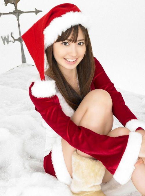 【画像】もうすぐクリスマスなのでサンタコスプレの女の子集めてみたよwww 32枚 No.30