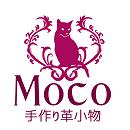 Mocoロゴ 小