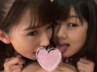 レジェンドひびきちゃんの本気エッチ【大槻ひびき 波多野結衣】