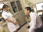 エロ備忘録 : 【無修正】四十路淫乱ナース、患者も医者も味見 佐藤紀江
