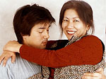 熟れすぎてごめん : 【無修正】岩崎千鶴 初裏無修正!巨乳絶倫超熟女