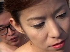 【無修正】変態一家 夫婦愛編 小川英美