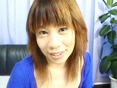 【無修正】萌え系パイパン三十路 安西純奈