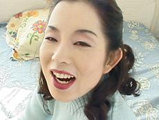 【無修正】中年夫婦の昼間の営み 有田直美