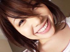 【無修正】【中出し】あおい 笑顔が困惑の表情に・・・