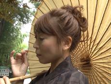【無修正】草凪純(加納瑞穂) とある女の手帖 第1話
