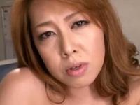 本日の人妻熟女動画:【素人】ちゃんと見てる~?隠語連発でオナニーしちゃう熟女♪