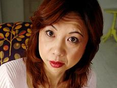 【無修正】【中出し】マ●コ寂しや五十路未亡人 竹田悦子||