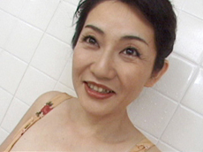 【無修正】アナルにハマった貧乳四十路美人 瀬戸内奈美