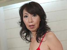 【無修正】松木さやか 51歳 若作りの可愛い主婦 前編