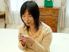 【無修正】「幻」のぼってりおかん のりこ60歳。